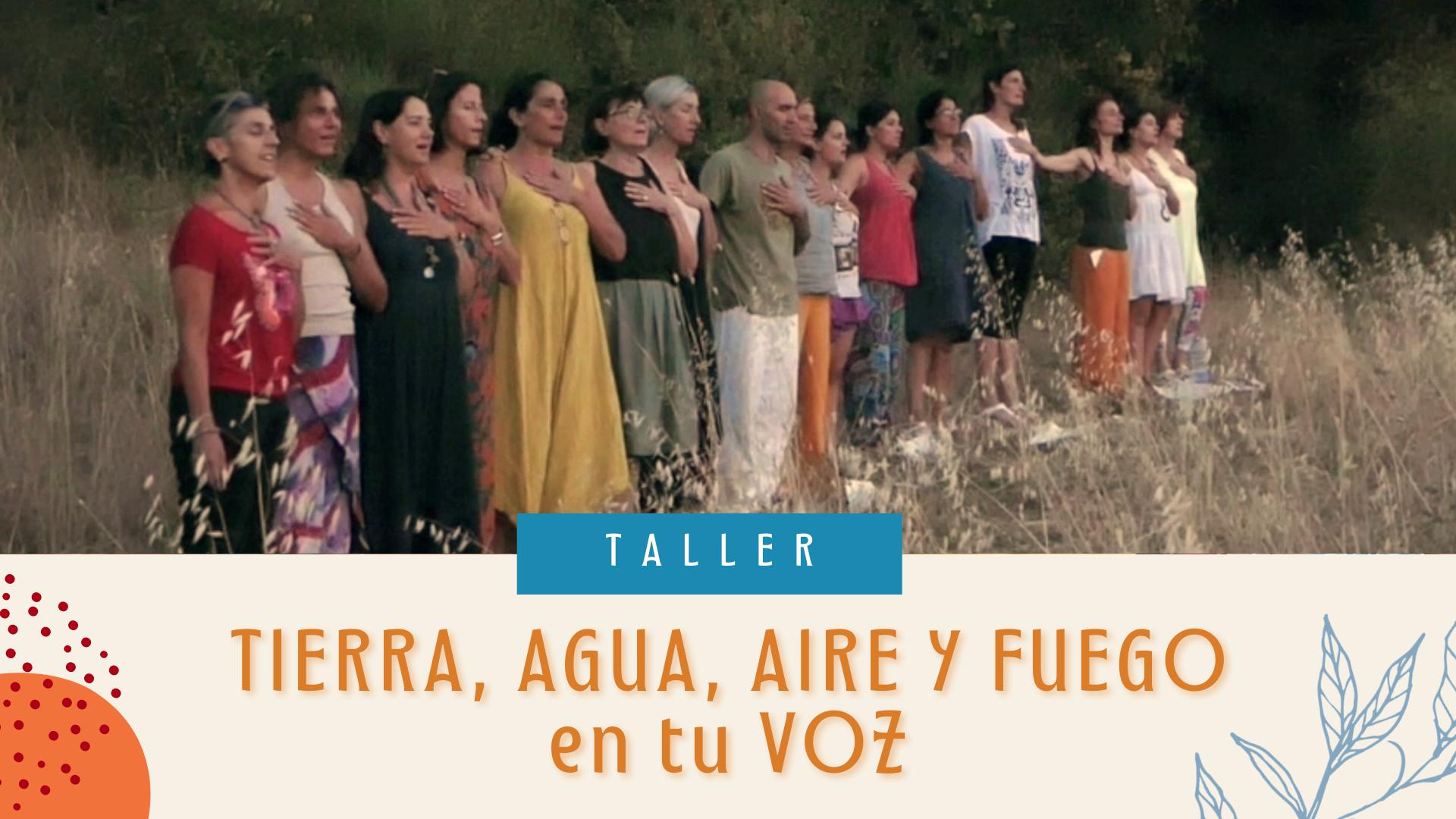 LA VOZ CURANDER (Vídeo) (4)